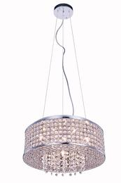 Elegant Lighting 2914D16CRC