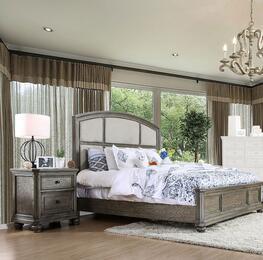 Furniture of America CM7719QBEDROOMSET