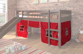 Acme Furniture 37187ARED
