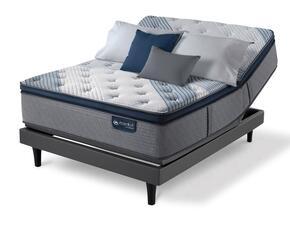 iComfort By Serta 500821653TXLMP3