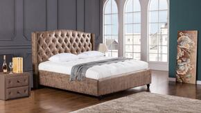 American Eagle Furniture BD062BRCK