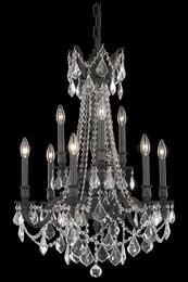 Elegant Lighting 9209D23DBGTRC