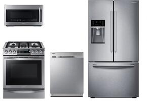 Samsung Appliance 728829