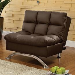 Furniture of America CM2906DKCHAIR