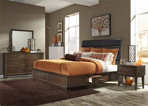 Liberty Furniture 365BRQUSDMN