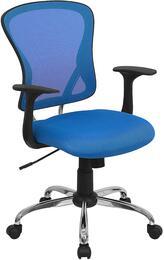 Flash Furniture H8369FBLGG