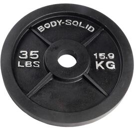 Body Solid OPB35