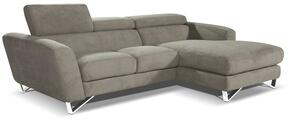 J and M Furniture 18282RHFC