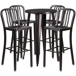 Flash Furniture CH51080BH430VRTBQGG