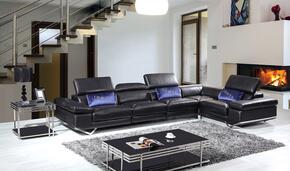 VIG Furniture VGKNK8489ECOBLK