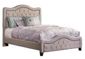 Hillsdale Furniture 1801BKRT