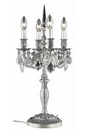 Elegant Lighting 9204TL12PWSA