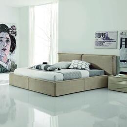 VIG Furniture CHARMEBEDQ