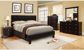 Furniture of America CM7949BKFBDMCN