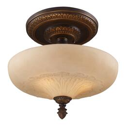 ELK Lighting 08095AGB
