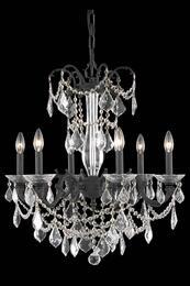 Elegant Lighting 9706D23DBEC