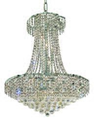 Elegant Lighting ECA1D26CSA