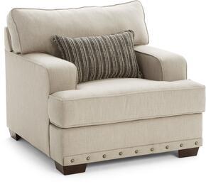 Lane Furniture 801601OLDFORGELINEN