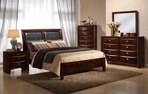 Myco Furniture EM1550QSET