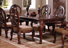 Furniture of America CM3845CHTTABLE