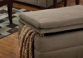 Simmons Upholstery 6565095LUNAMINERAL