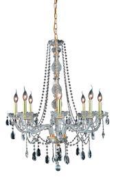 Elegant Lighting 7958D28GRC