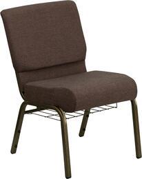 Flash Furniture FDCH02214GVS0819BASGG