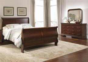 Liberty Furniture 709BRQSLDM