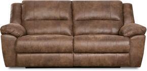 Simmons Upholstery 50111BR53PHOENIXMOCHA