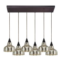 ELK Lighting 460086RC