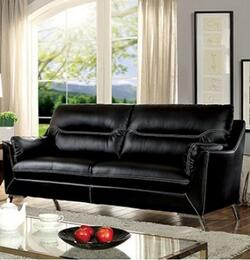Furniture of America CM6008BKSF