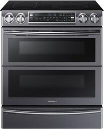 Samsung Appliance NE58K9850WG