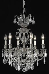 Elegant Lighting 9506D20PWSS