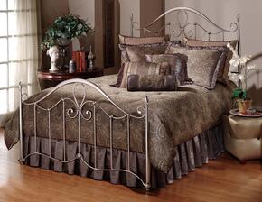 Hillsdale Furniture 1383BKR