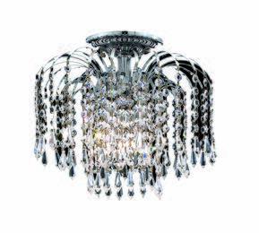 Elegant Lighting 6801F16CSA