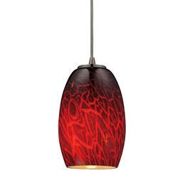 ELK Lighting 102201FBRLED