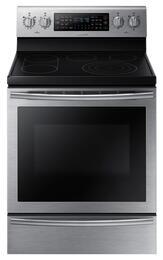 Samsung Appliance NE59J7750WS