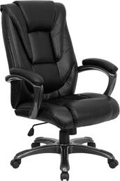 Flash Furniture GO7194BBKGG