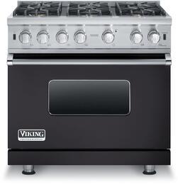Viking VGCC5366BGGLP