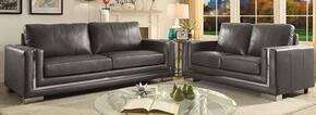 Furniture of America CM6424GYSFLV