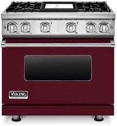 Viking VGR73614GBULP