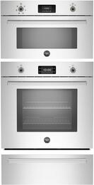 3-Piece Stainless Steel Kitchen Package with PROFS30XT 30