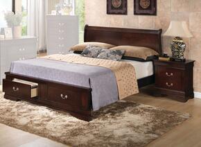 Glory Furniture G3125DKSB2BEDROOMSET