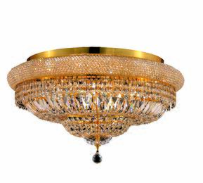 Elegant Lighting 1803F28GSS