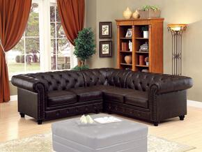 Furniture of America CM6270BRSET