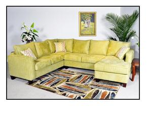 Chelsea Home Furniture 4404PCSECMA