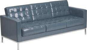 Flash Furniture ZBLACEY8312SOFAGYGG