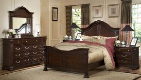 New Classic Home Furnishings 1841WBDMNN