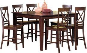 Progressive Furniture P810RECTCT6SC