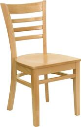 Flash Furniture XUDGW0005LADNATGG